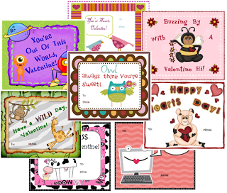 https://www.teacherspayteachers.com/Product/Free-Valentines-Day-Cards-179590