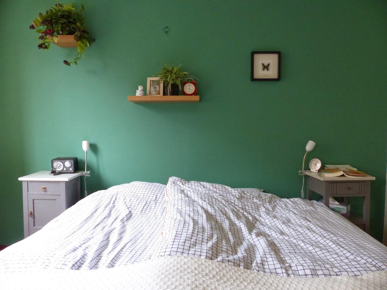 slaapkamermuur verven � artsmediainfo