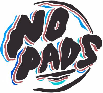 No Pads
