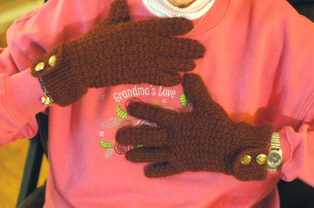 Xmas Knitting Gifts : Stitches and snps christmas in july knit gifts