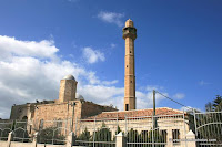 Hassan Bek Mosque, Jaffa, Tel Aviv-Yafo, Muslim Holy Places