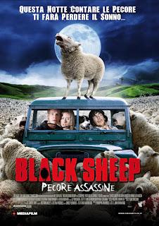 Xem Phim Cừu Ăn Thịt Người - Black Sheep 2006 (HD) Vietsub Online