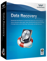 Wondershare Data Recovery 4.6.1.3 Multilingual