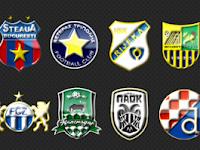 Logo Klub PES 2015 Terbaru untuk PTE Patch 6.0