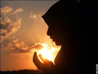 Wanita Amerika Masuk Islam Setelah Bermimpi Bertemu Para Nabi