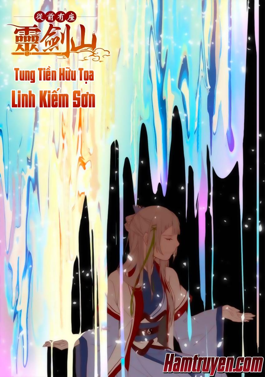 Tung Tiền Hữu Tọa Linh Kiếm Sơn - Chap 386