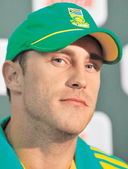 Faf du Plessis WallpapersFaf Du Plessis