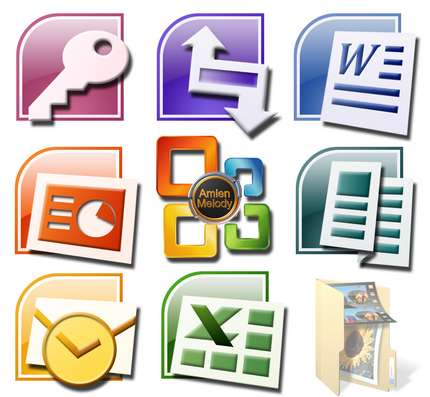 Microsoft Office Enterprise 2007 Full + Serial