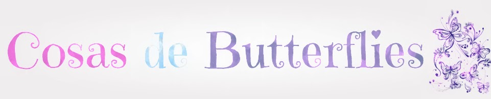 Cosas de Butterflies