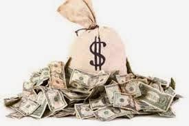 Uang dollar