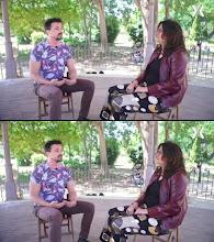 Conversa entre Laura Freijo i Guillem Clua al voltant del fet teatral i els drets LGTB
