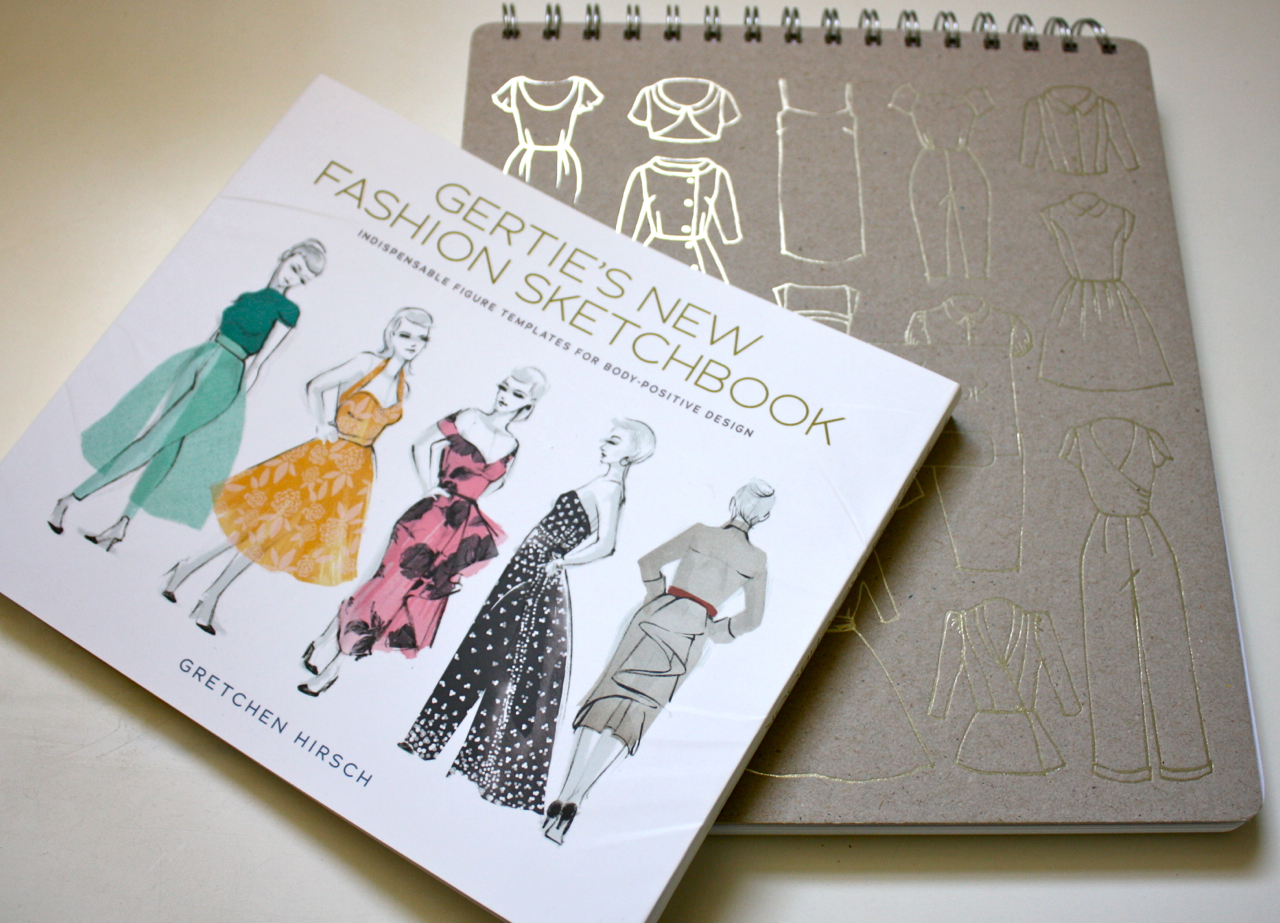 Fashion Book Cover Ups : Gertie s new for better sewing using