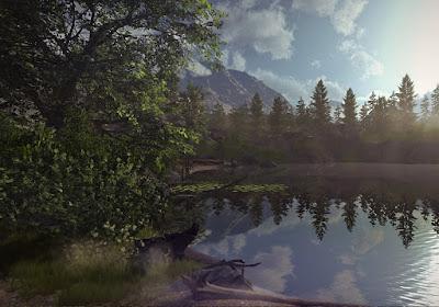 Fishing planet как запустить игру без стима - 9470e