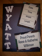 Personalized By Paige: Wyatt