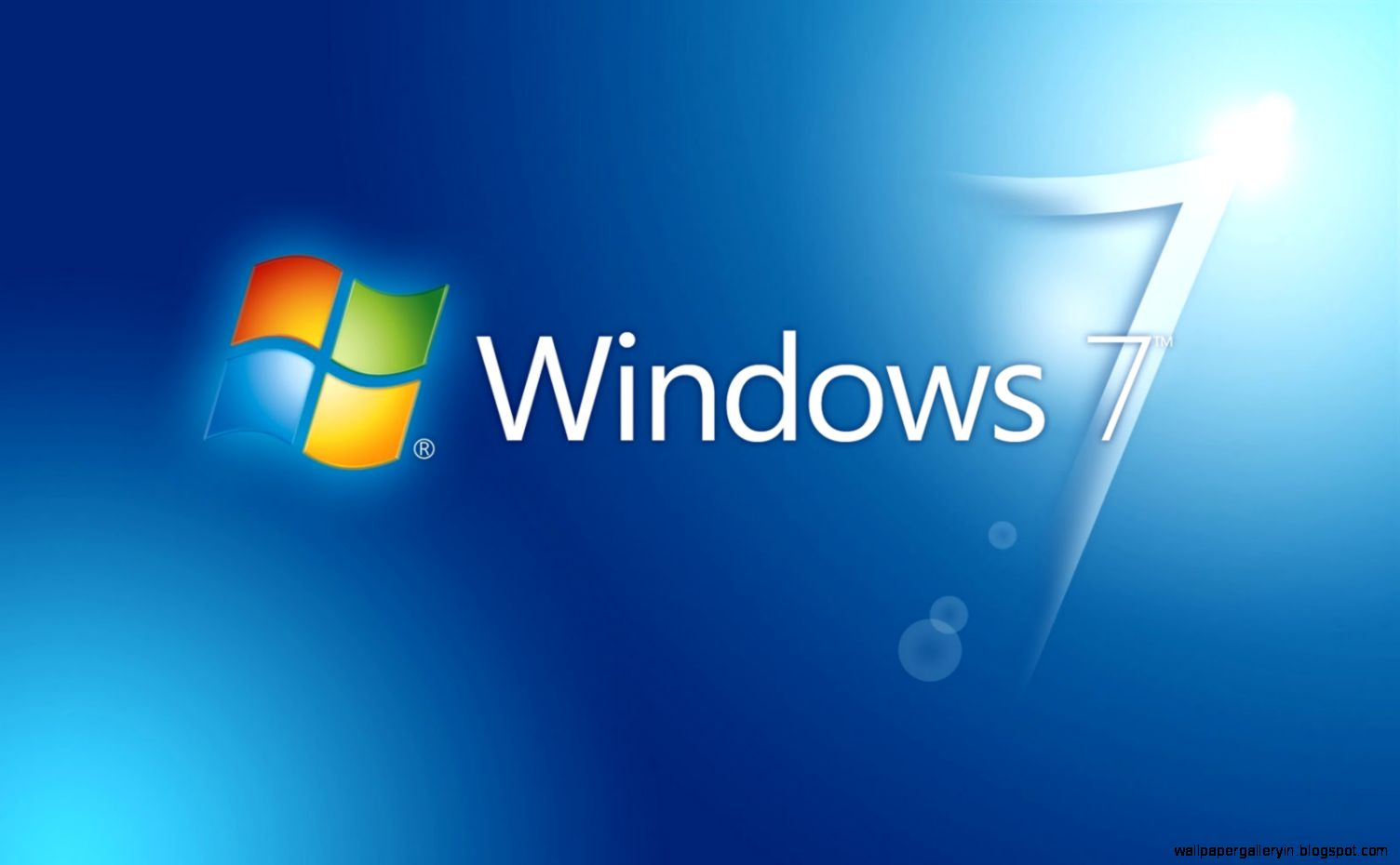 Live Wallpaper Windows 7 620 Wallpaper