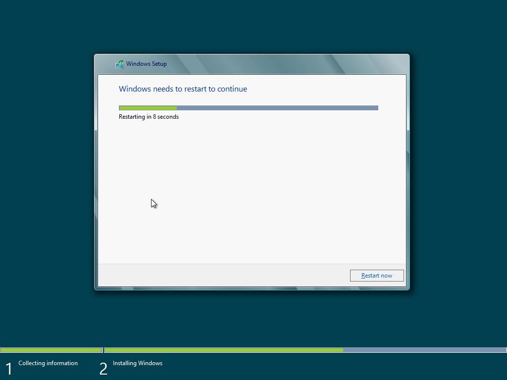 Cách cài đặt Windows 8 chi tiết bằng hình ảnh