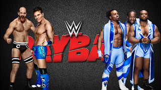 tyson kidd y cesaro buscan vencer a the new day en payback