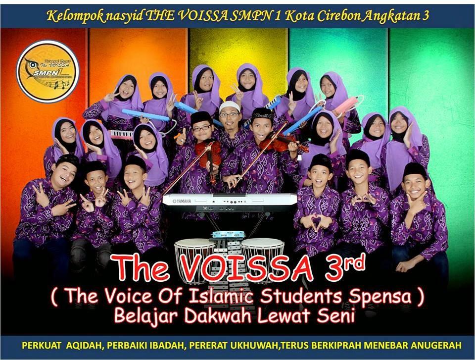 THE VOISSA 3