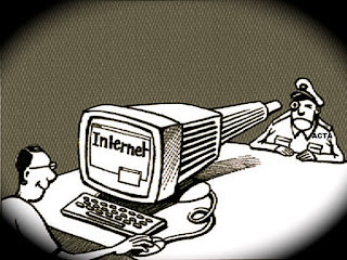 Vigilan internet