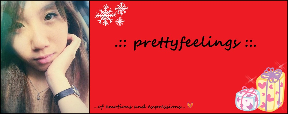 .:: Pretty Feelings ::.
