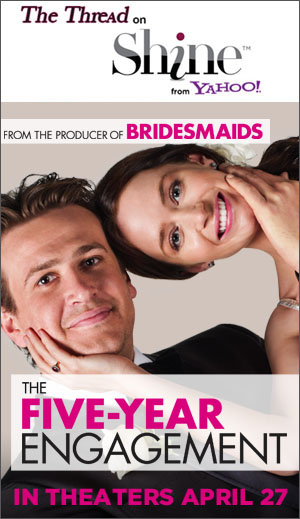 The Five-Year Engagement  (2012) .avi DVDRip XViD.AC3 - ITA