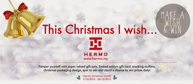 hermo-christmas-wish