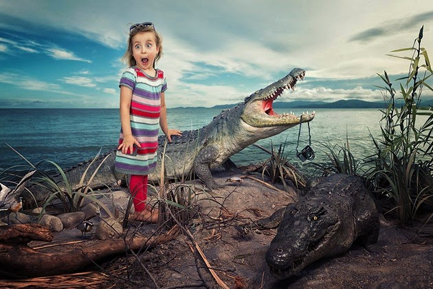 wonderful photo manipulations, Photography