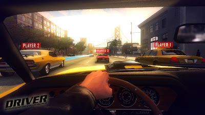 Driver San Francisco full version free download