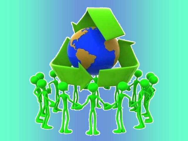 que es el reciclaje el reciclaje es una de las alternativas