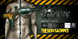 Bodyfy Event August 8th 2016
