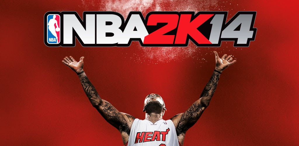 NBA 2K14 v1.0 APK Android