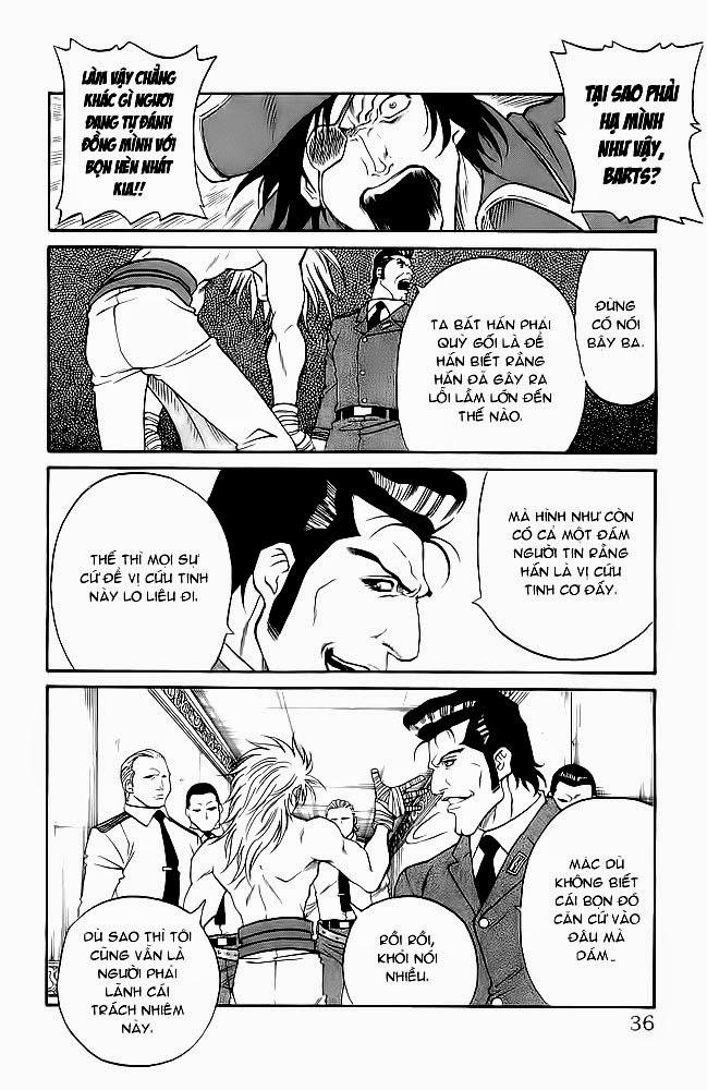 Vua Trên Biển – Coco Full Ahead chap 215 Trang 11 - Mangak.info
