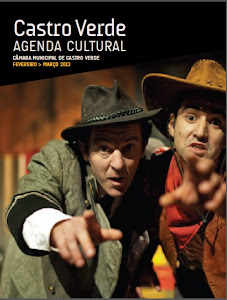 Agenda Cultural de Castro Verde