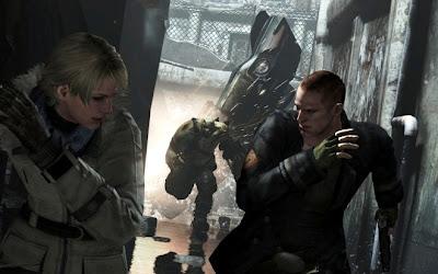 Capcom визнала, що ігор в серії Resident Evil стало занадто багато