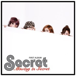 Secret - Love Is Move