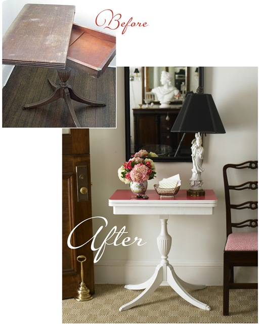 Wall Great Before And After Photos For DIY Furniture Get Inspired