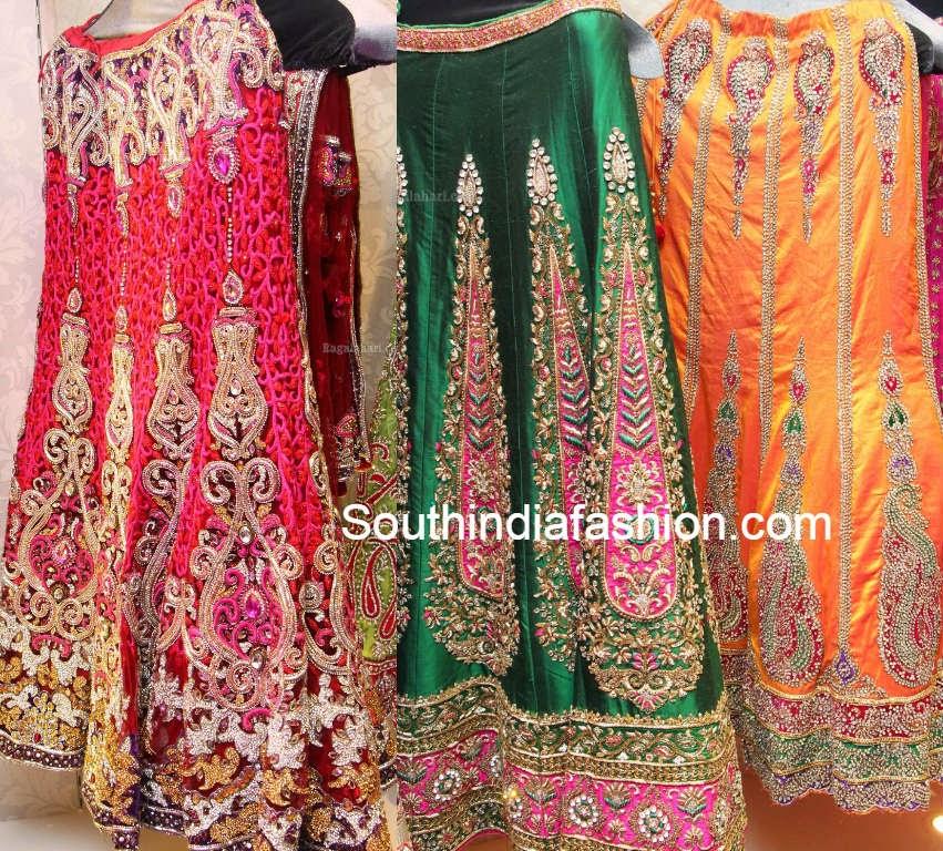 kashish half sarees
