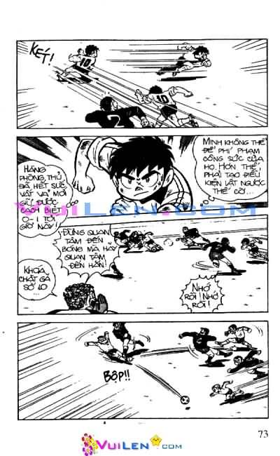 Jindodinho - Đường Dẫn Đến Khung Thành III  Tập 6 page 73 Congtruyen24h