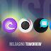 Disc - Icon Pack v1.1.1 Apk