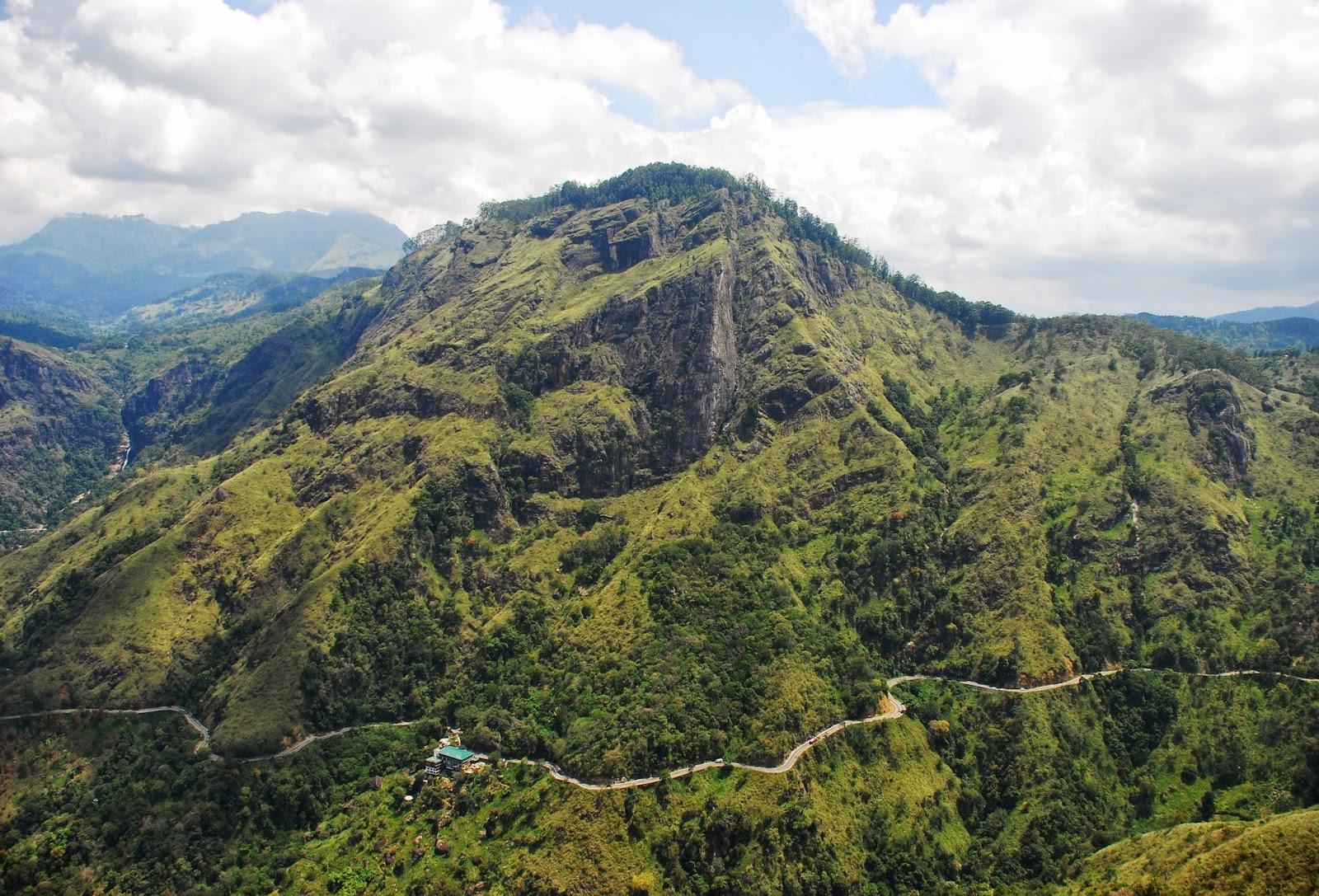 ELLA - Sri lanka - Land Of Ceylon