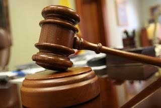 La congestión judicial