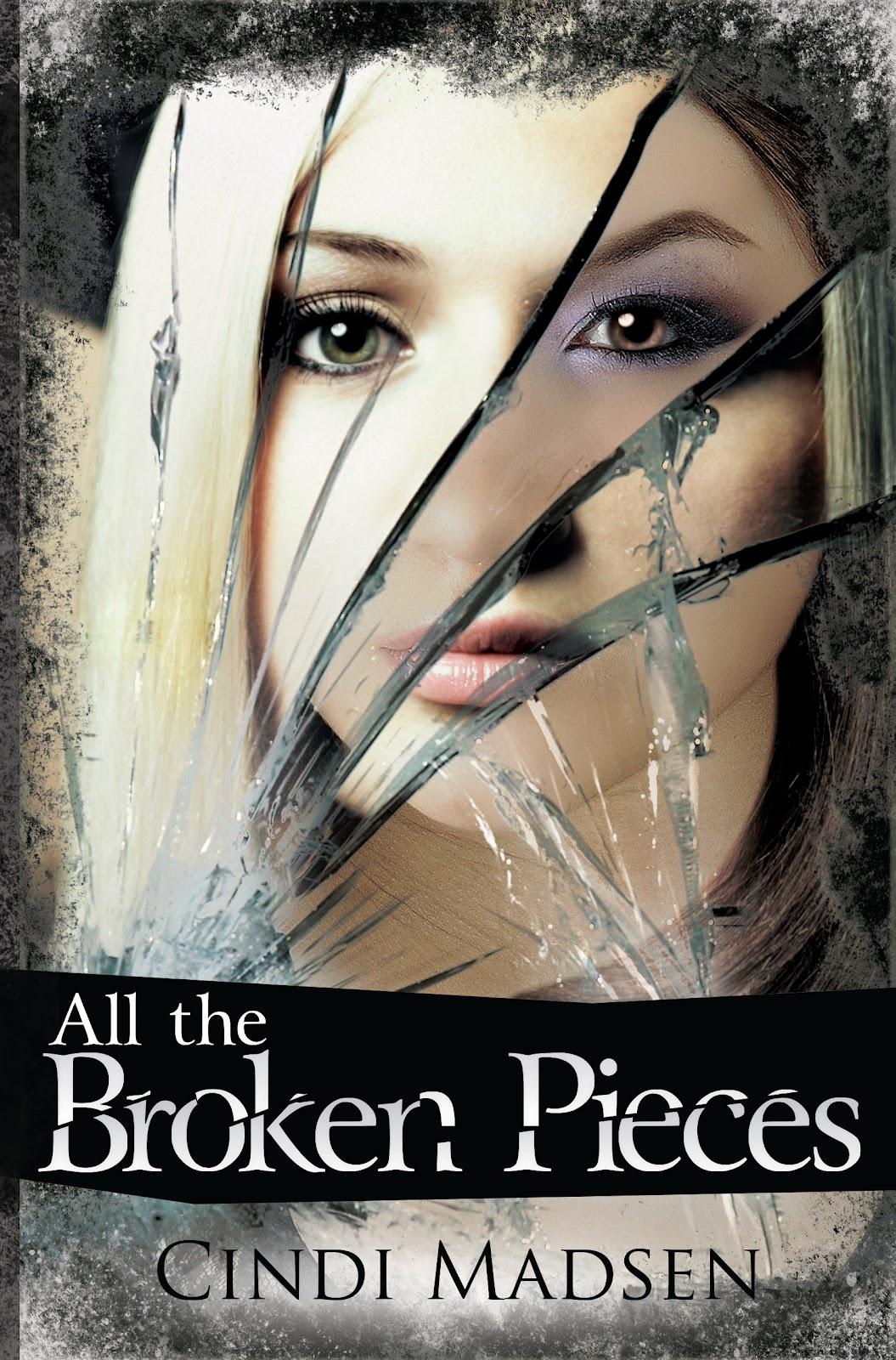 all the broken pieces All the broken pieces lyrics: did you feel, feel it break from all the weight of your mistake you never knew how much it cost feels like your innocence is lost so much for the perfect life so much for the perfect day i.
