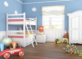 aprovechar espacio habitacion niños