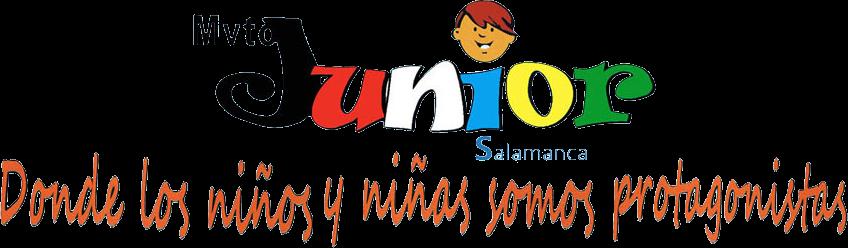 Movimiento Junior Salamanca