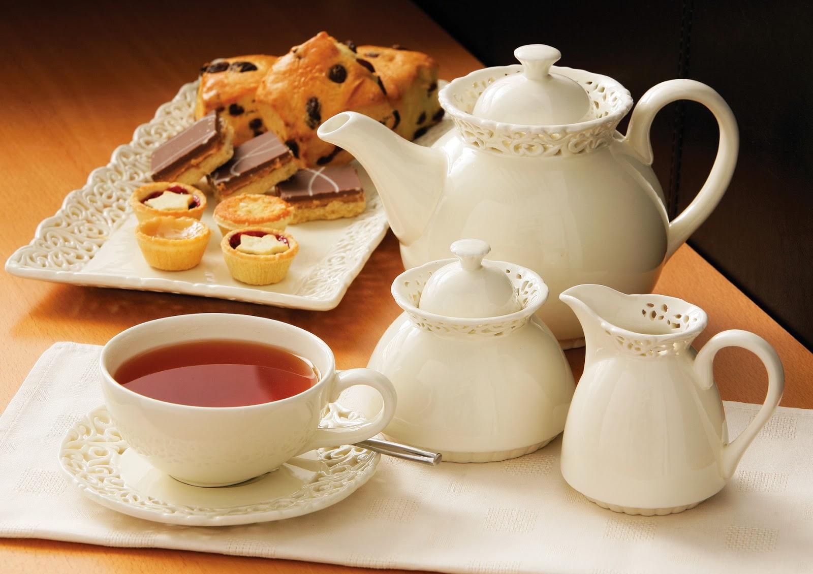 Cates Tea Room Worthing