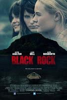 Black Rock (2012) online y gratis