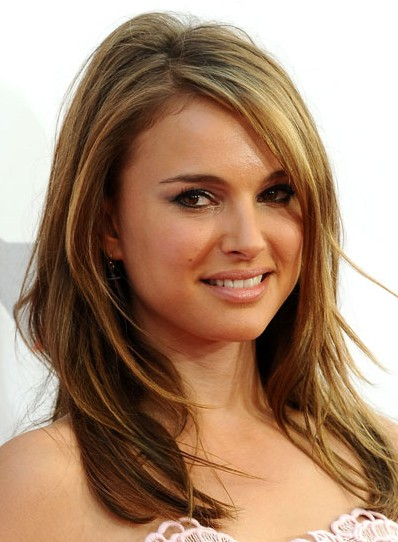 Hairstyle Dreams: Layered haircuts for Women's 2012