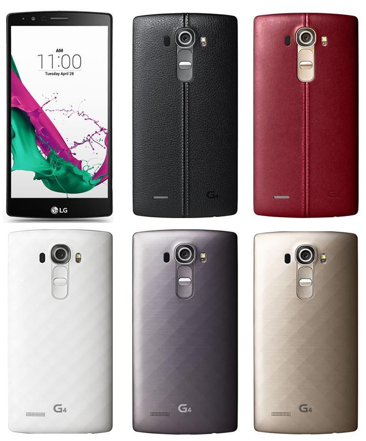 Handphone LG G4 Termasuk Terbaik Karena Desain Dan Kemampuan Kamera Yang Canggih Ini Rilis Pada Tanggal 28 April 2015 Hp Juga