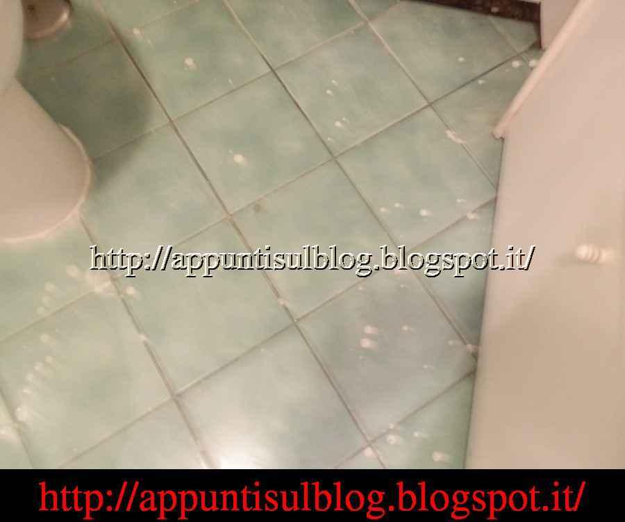 Eudorex panni in microfibra per dire no ai lavori forzati for Piastrelle bagno ondulate