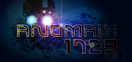 Anomaly 1729 PC Game Free Download